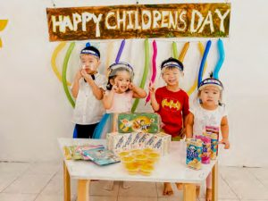 Read more about the article Children's Day