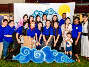 Read more about the article Mooncake Festival